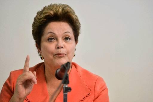 Segundo a presidente, no ano passado, quando o Sisutec foi criado, houve um total de 737 mil inscri��es de todo o Brasil para 240 mil vagas. Foto: Monique Renne/CB/D.A Press (Monique Renne/CB/D.A Press)