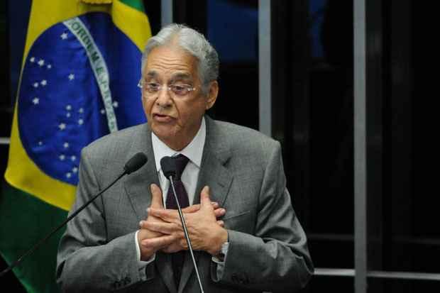 Foto: Iano Andrade/CB/D.A Press/Arquivo