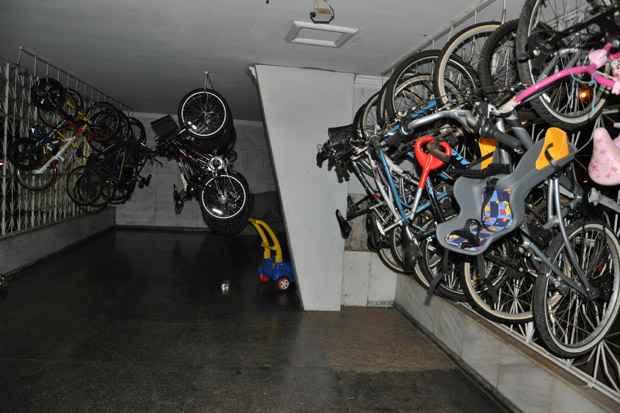 O Imposto sobre Produtos Industrializados representa 10% do valor da bicicleta. Com a redução, as vendas poderiam aumentar 11,3%.Foto: Paula Rafiza/Esp. CB/D.A Press.
