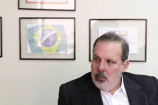 Armando diz que a medida tomada por Paulo C�mara � defendida pelo PTB h� mais de um ano. Foto: Iano Andrade/CB/D.A PRESS (Iano Andrade/CB/D.A PRESS)