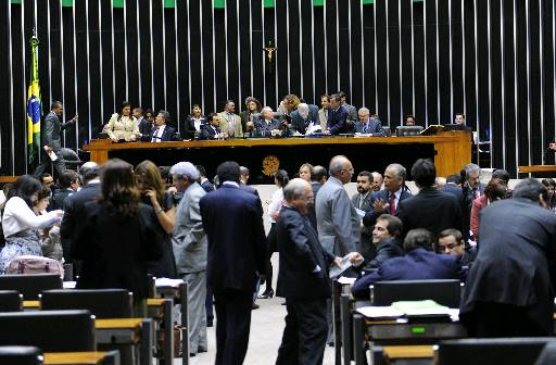 O governo prop�s ao Legislativo a aprova��o do Marco Civil da Internet. Foto: Di�genis Santos /Agencia Camara (Di�genis Santos /Agencia Camara)