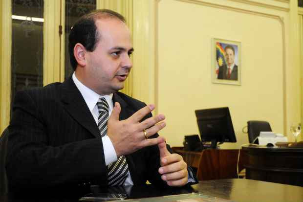Foto:Alu�sio Moreira/SEI (Alu�sio Moreira/SEI)