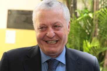 M�rio Carvalho, diretor-geral da TAP, recebeu t�tulo de cidad�o recifense e destacou a import�ncia do turismo para a economia do Nordeste (Foto: Nando Chiappetta/DP/D.A Press) (M�rio Carvalho, diretor-geral da TAP, recebeu t�tulo de cidad�o recifense e destacou a import�ncia do turismo para a economia do Nordeste (Foto: Nando Chiappetta/DP/D.A Press))