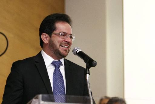 Valdecir Pascoal quer melhorar o controle externo. Foto: Ricardo Fernandes/DP/D.A Press (Ricardo Fernandes/DP/D.A Press)