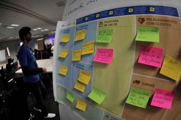 Brasil j� conta com 6,3 milh�es de micro e pequenos empreendedores. Linhas de financiamento facilitam novos neg�cios Foto: Marcelo Camargo/Ag�ncia Brasil