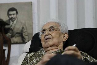 Alexandrino foi preso cinco vezes e torturado em cada um desses momentos. Foto: Ricardo Fernandes/DP/D.A Press