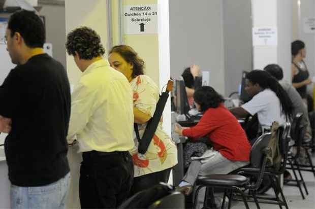 Candidatos e partidos ter�o at� 4 de novembro para entregar � Justi�a Eleitoral o balan�o de gastos na campanha. Foto: Nelson Jr./TSE (Nelson Jr./TSE)