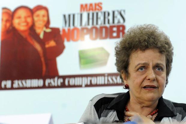 Foto: Janine Moraes/CB/D.A Press/Arquivo