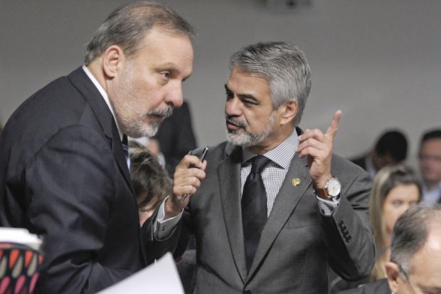 Foto: Lia de Paula/Ag. Senado/Arquivo