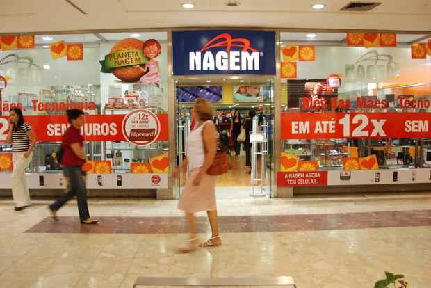 A expectativa � que nesses dias, o shopping tenha um incremento de 10% em vendas e de 7% no fluxo de pessoas em rela��o aos dias comuns (Cecilia de Sa Pereira/Aqui PE/D)