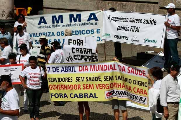 Foto: Ale Silva/Futura Press/Estad�o Conte�do