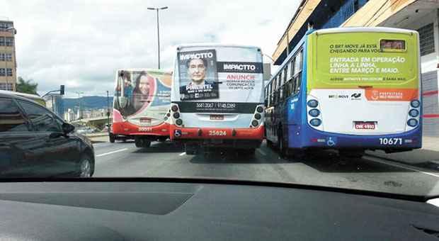 Tucanos acusam o PT de propaganda eleitoral antecipada para candidato ao governo e pedem retirada da publicidade. Foto: Divulga��o/PSDB (Divulga��o/PSDB)