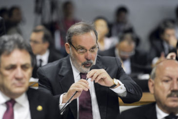 Foto: Jos� Cruz/Agencia Senado