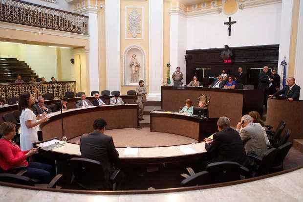 Foto: Roberto Soares/Assembleia Legislativa