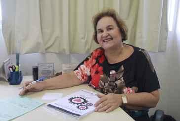 Carla Lima destaca que o ritmo da sociedade, nos dias de hoje, exige profissionais que estejam constantemente atualizados. Foto: Jo Calazans/Esp.DP/DA Press