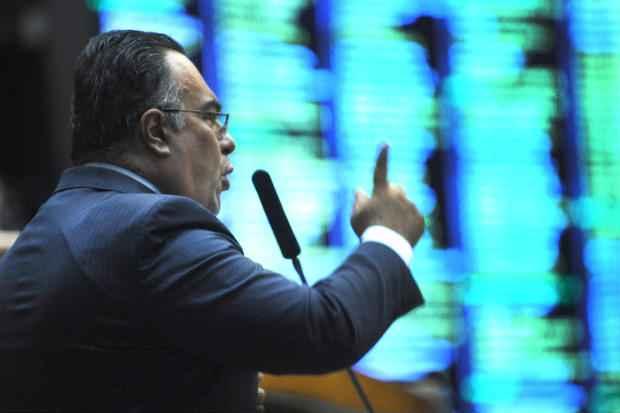 Foto: Gabriela Korossy/Camara dos Deputados (Gabriela Korossy/Camara dos Deputados)