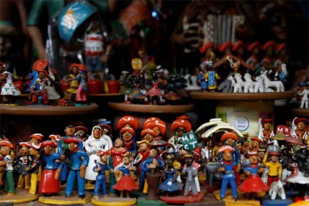 Armario Planejado Banheiro ~ Feira de Artesanato de Caruaru um roteiro de compras na maior feira do mundo