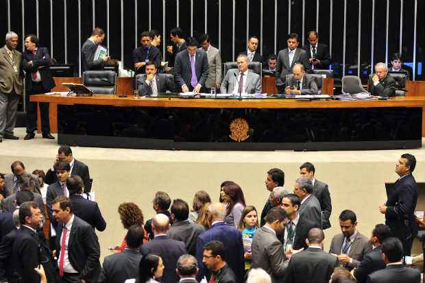 Foto: Gustavo Lima/C�mara dos Deputados