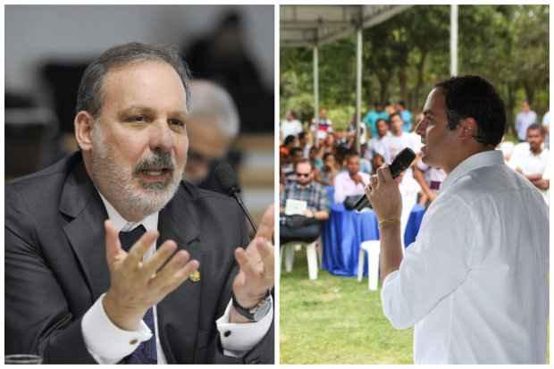 (Jose Cruz/Agencia Senado e Rodrigo Lobo/ascom)
