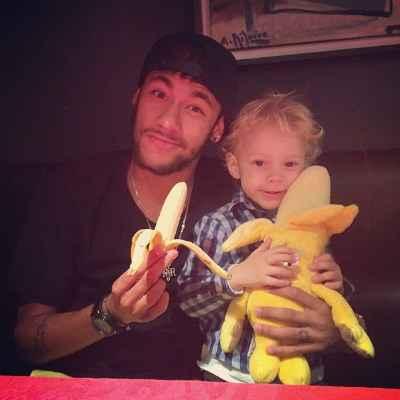 Neymar lan�ou uma campanha nas redes sociais chamada