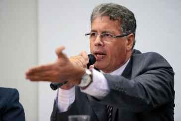 Mario Avelino alega que a contribui��o sindical fortalece as entidades de representa��o dos trabalhadores. Foto: Instituto Dom�stica Legal/Divulga��o