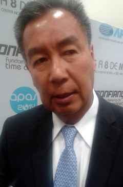 Fernando Yamada diz que o setor foi procurado pelas companhias do sistema financeiro. Foto: Mirella Falc�o/DP/D.A Press