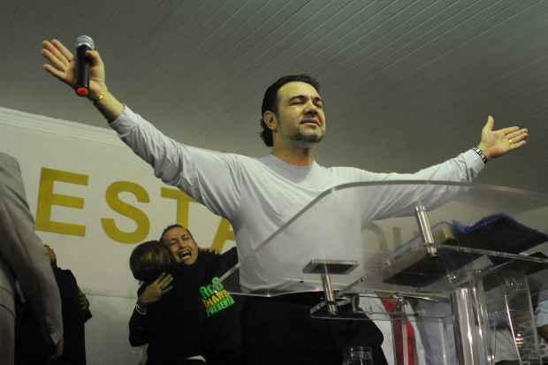 Foto: Tulio Santos/EM/D.A Press