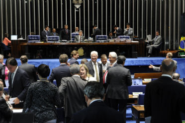 Foto: Waldemir Barreto/Agencia Senado (Waldemir Barreto/Agencia Senado)
