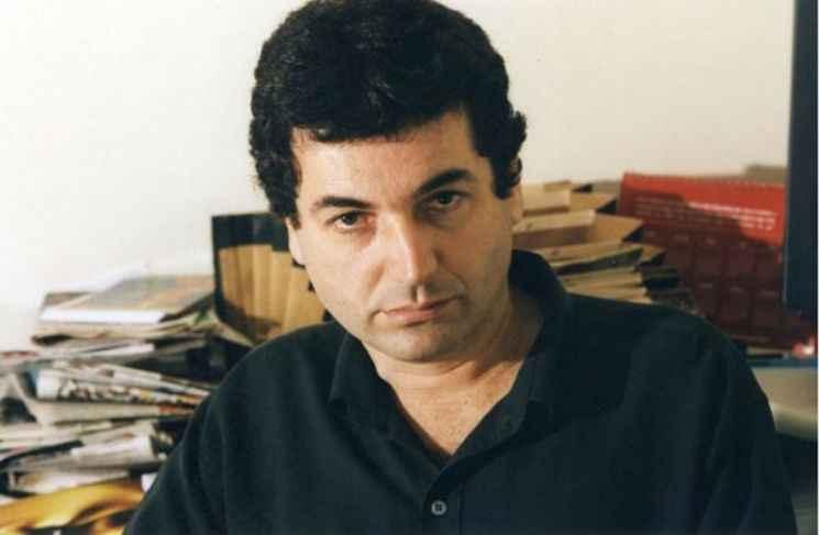 Autor de obra censurada sobre Roberto Carlos, Paulo C�sar de Ara�jo comemorou projeto, mas criticou emenda. Foto: 1� Bienal do livro e da Leitura/Divulga��o (1� Bienal do livro e da Leitura/Divulga��o)