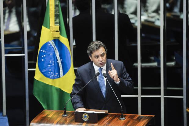 Foto: Marcos Oliveira/Agencia Senado (Marcos Oliveira/Agencia Senado)