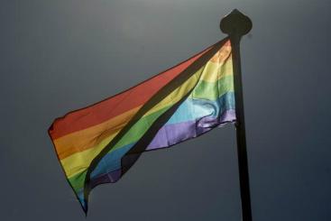 O Dia Internacional contra a Homofobia e Transfobia � lembrado neste s�bado (17). Foto: Marcelo Camargo/Ag�ncia Brasil