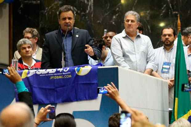 Foto: Rodrigo Clemente/EM/D.A Press/Arquivo