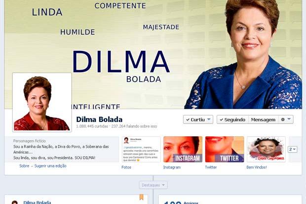 Facebook/Reprodu��o
