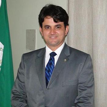 Nome de Manoel Jer�nimo foi homologado pelo governador Jo�o Lyra (Divulga��o)