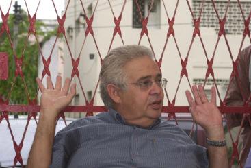 Segundo o presidente do STF a decis�o � que o trabalho externo s� pode ser autorizado ap�s o condenado ter cumprido um sexto da pena. Foto: Gil Vicente/DP/D.A Press (Gil Vicente/DP/D.A Press)