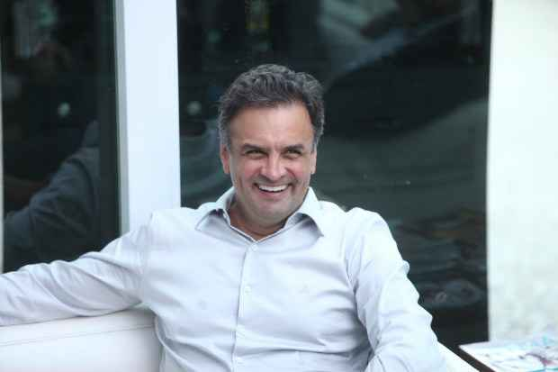A diferen�a entre a inten��o de votos dos nove candidatos de oposi��o e da presidente Dilma Rousseff �, agora, de apenas quatro pontos percentuais. Foto: George Gianni (George Gianni/PSDB)