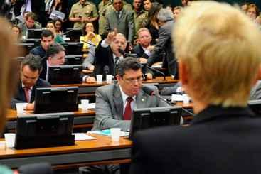 Foto:Gabriela Korossy/ C�mara dos Deputados