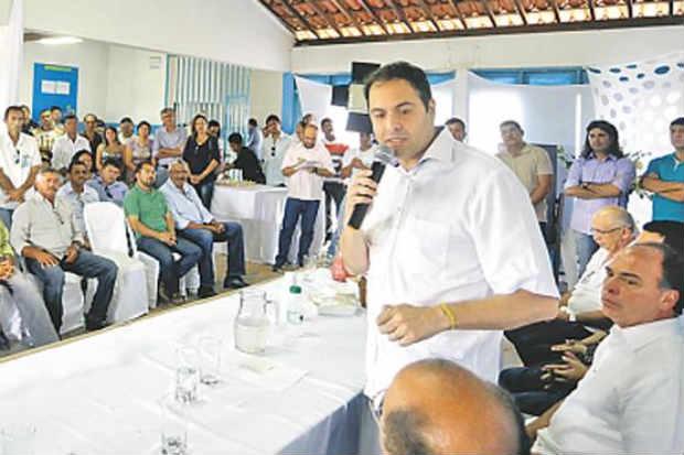 Em Parnamirim, C�mara prometeu colocar mais carne na merenda escolar (Aluisio Moreira/Divulga��o)