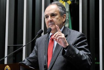 (Geraldo Magela/Ag�ncia Senado)