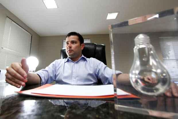 Eduardo da Fonte quer ampliar presen�a do partido no Legislativo. Foto: Ricardo Fernandes/DP/D.A Press