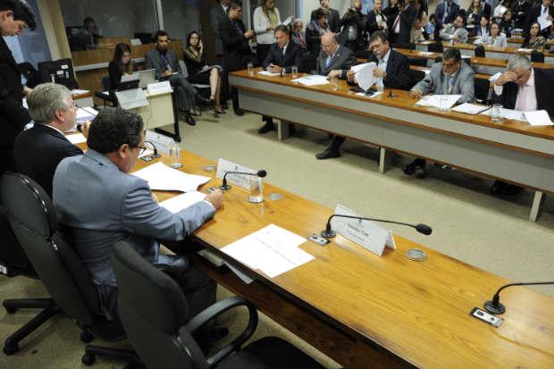 foto: Moreira Mariz/Ag�ncia Senado