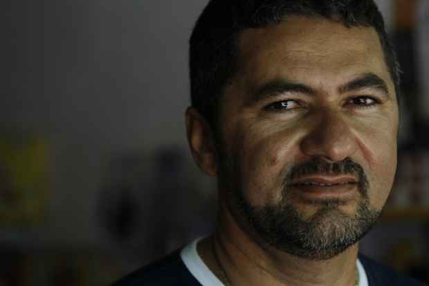 Prefeito Edimilson da Bahia � acusado de enriquecimento il�cito. Foto: Blenda Souto Maior/DP/D.A. Press