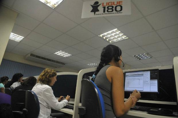 A medida foi proposta pela Comiss�o Parlamentar Mista de Inqu�rito (CPMI) da Viol�ncia contra a Mulher. Foto: Jos� Cruz/Ag�ncia Brasil (Jos� Cruz/Ag�ncia Brasil)