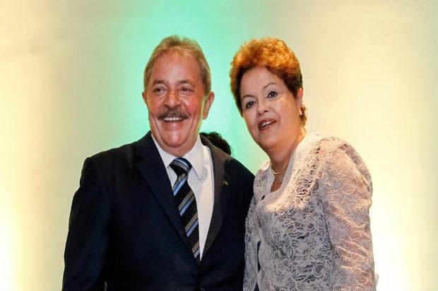 Dilma j� confirmou presen�a na conven��o do PMDB, principal partido aliado e que indicou e manter� o candidato a vice-presidente, Michel Temer, na chapa petista. Foto: Roberto Stuckert Filho/PR (Roberto Stuckert Filho/PR)