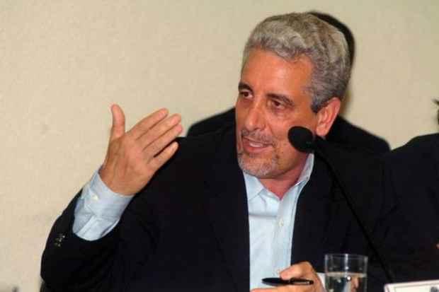 Pizzolato fugiu do Brasil em setembro do ano passado, antes do fim do julgamento, e foi preso em fevereiro, em Maranello, na It�lia. Foto: Carlos Moura/CB/D.A Press (Carlos Moura/CB/D.A Press)