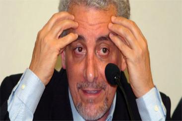 Henrique Pizzolato tamb�m alegou que foi submetido a julgamento pol�tico pelo Supremo Tribunal Federal. Foto: Carlos Moura/CB/DA Press (Carlos Moura/CB/DA Press)
