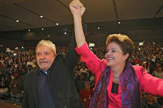 S� no ano passado, com filiados, o partido bateu outro recorde ao arrecadar R$ 32,6 milh�es, cerca de 20% das receitas do diret�rio nacional, com os d�zimos - contribui��o obrigat�ria. Foto: Ricardo Stuckert/Instituto Lula (Ricardo Stuckert/Instituto Lula)