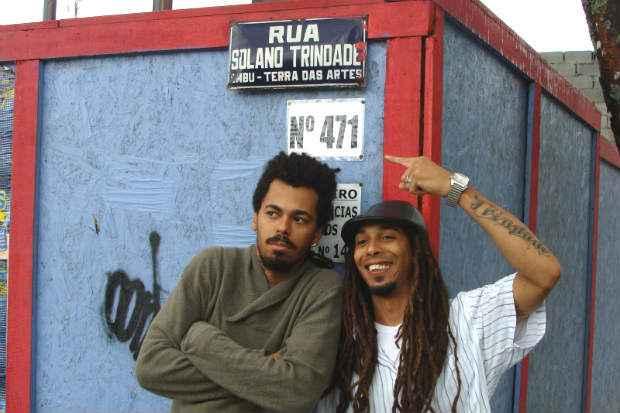 Bisnetos de Solano acreditam que suas obras continuam atuais. Foto: Marilda Borges/Divulgação