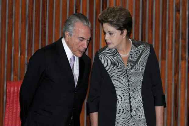Ambos devem aprovar a coliga��o com o PT, da presidente Dilma Rousseff. Foto: Carlos Moura/CB/D.A Press (Carlos Moura/CB/D.A Press)