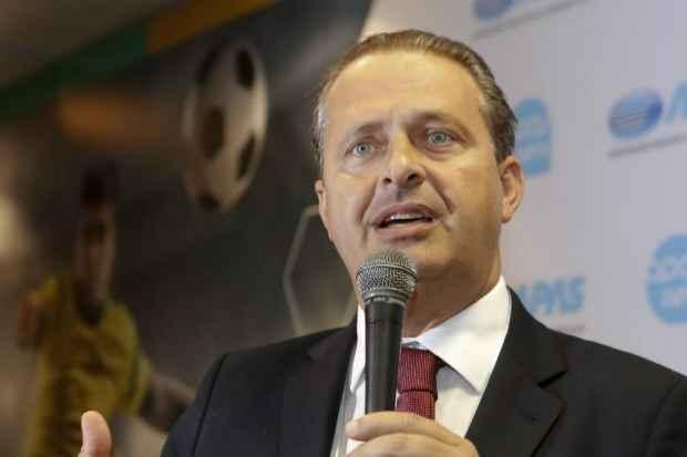 Na semana passada, a dire��o estadual do PSB de S�o Paulo decidiu apoiar o projeto de reelei��o do governador Geraldo Alckmin (PSDB). Foto: Piti Reali/PSB (Piti Reali/PSB)